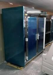 Câmara para congelamento ( Sob medida)