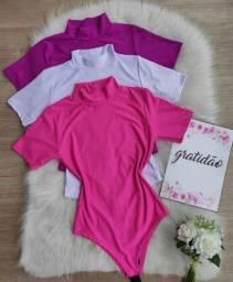 Título do anúncio: body rosa