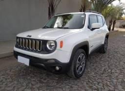 Jeep Renegade 2018 Turbo