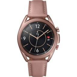 Samsung Galaxy Watch3 41mm - Bronze