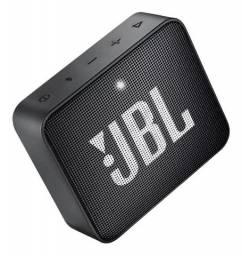 Jbl GO2 Black, ,À prova d'água Bluetooth, Lacrada!!