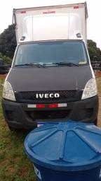 Iveco daily truck 70c17