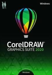 Título do anúncio: Corel Drawl 2020