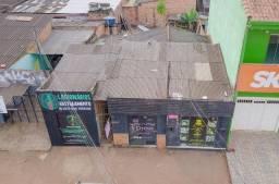 Terreno a venda no bairro Aponiã