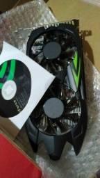 Placa de vídeo GTX1050 TI 4GB