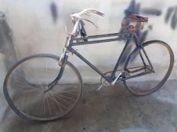 Bicicleta Haleigh Inglesa