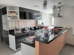 Apartamento com 161m² - Vieiralves - 03 suítes - Condomínio Portinari