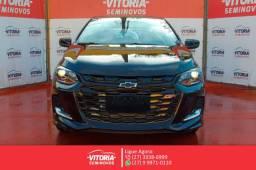 Onix RS 1.0 Turbo Automático Com 8 km rodados!!!!