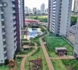 Residencial Harmonia - apartamento 3/4 sendo um suíte