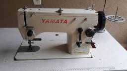 Maquina de costura Zig Zag/Reta Yamata Usado