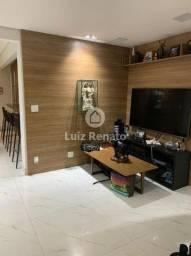 Título do anúncio: Apartamento à venda 2 quartos 1 suíte 2 vagas - Santo Antônio