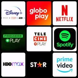 Título do anúncio: disney plus tele cine