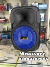 Caixa Top, Inova Via Bluetooth# Promoção !!!