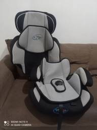 Cadeira carro de 9 a 36 kilos marca beby style