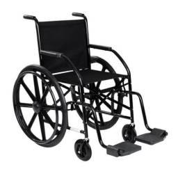 Título do anúncio: Cadeira de Rodas (Produto direto da Fábrica)