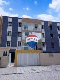 Título do anúncio: Apartamento com 75m², 3 dormitórios, sendo 1 suíte e varanda para alugar em excelente loca