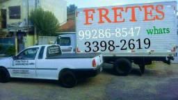 # Frete Frete &&& MUDANÇA 99286.8547 Disqueeee