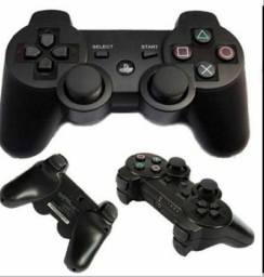 Controle ps3 Sony novo