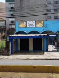 Pastelaria e lancheria - Avenida Assis Brasil - Zona Norte