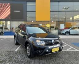 Título do anúncio: Renault Duster  DYNAMIQUE 1.6 CVT