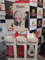 Plugx p2 f 567 pronta entrega