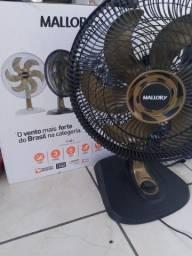 Ventilador turbo Malory 150,00