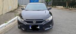 Título do anúncio: Honda Civic CVT 2017