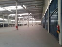Título do anúncio: Galpão/depósito/armazém à venda em Real parque, Campinas cod:GA025056