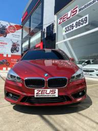 BMW 220i Active Flex 2.0 Turbo automático