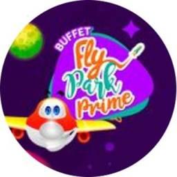 Festa infantil - Buffet Fly Park Prime