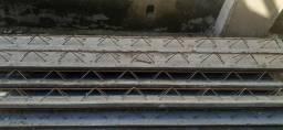 Laje de isopor e tijolo OBS: temos laje pronta entrega
