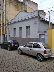Casa no centro