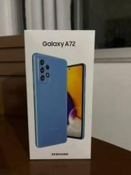 Título do anúncio: Samsung Galaxy A72 128gb lacrado