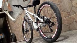 Bicicleta Venzo FX-3