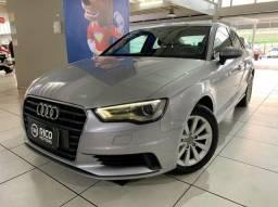Título do anúncio: Audi A3 2016 - Até tabela na troca no seu carro