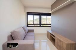Título do anúncio: Apartamento com 1 dormitório para alugar, 68 m² por R$ 2.000,00/mês - Jardim Botânico - Po