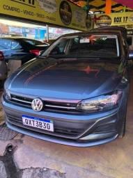Volkswagen Virtus TSI (Completo ) Entrada + 48x de 1.440 no CDC