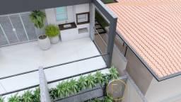 Título do anúncio: Vendo casa nova no bairro Rochedo