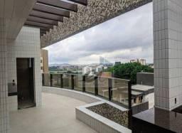 Apartamento com 4 dormitórios à venda, 142 m² por R$ 1.120.000,00 - Liberdade - Belo Horiz