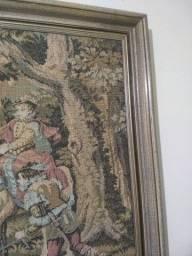 Quadro de tapeçaria