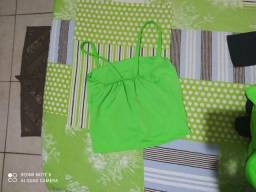 Cropped verde
