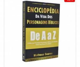Enciclopédia bíblico