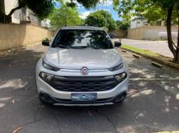 Fiat Toro 2.0 4x4 Diesel - 2018