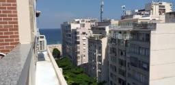 Copacabana  Posto 4  Rua figueiredo de Magalhaes  quadra da praia