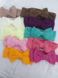 Laços de meia de seda