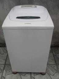 Maquina de lavar Brastemp clean 127 volts,6Kl maquina não tem barulho não tem vazamentos