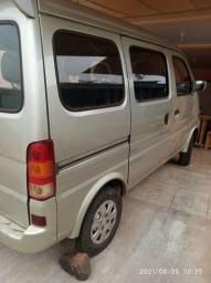 Título do anúncio: Mini Van