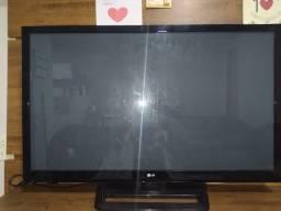 Vendo TV Lg 42 polegadas com defeito