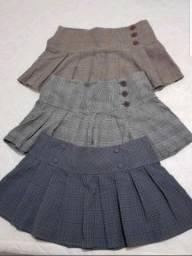 Conjunto de saias