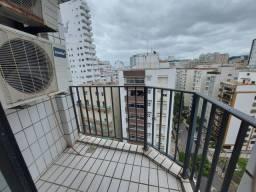 Título do anúncio: Loft à venda com 1 dormitórios em Gonzaga, Santos cod:212759